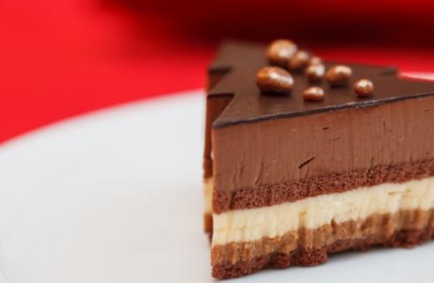 Дополнительный сон поможет сказать «нет» торту
