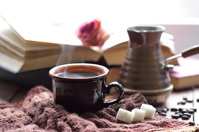 Как сварить самый вкусный кофе дома