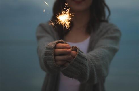 Как сохранить силы во время новогодних выходных