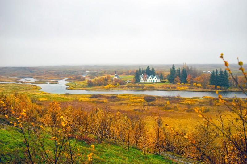 Исландия первая в мире уравняла мужчин и женщин