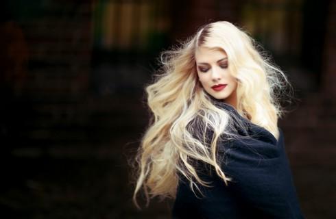 Мужчины предпочитают блондинок не просто так