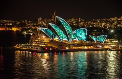 Топ-10 фактов об Австралии
