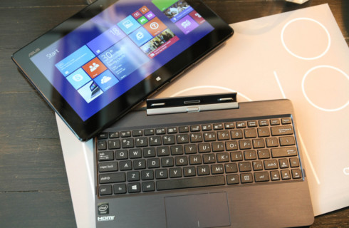 Топ-5 ноутбуков на Windows стоимостью до 1000 долларов