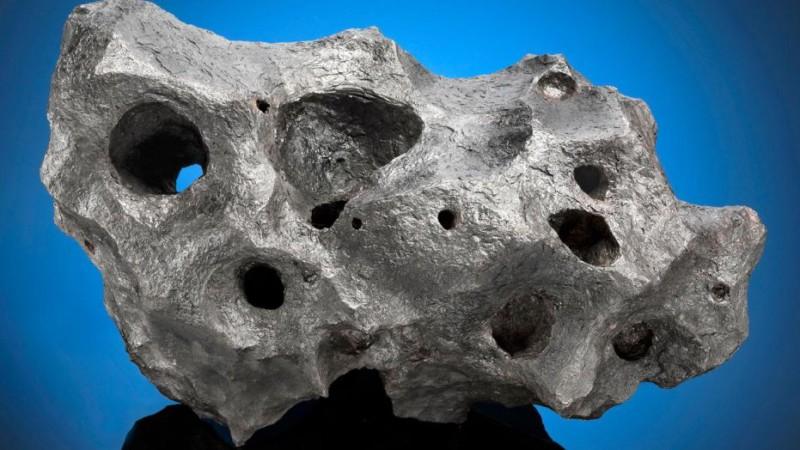 Метеорит за 13 миллионов рублей
