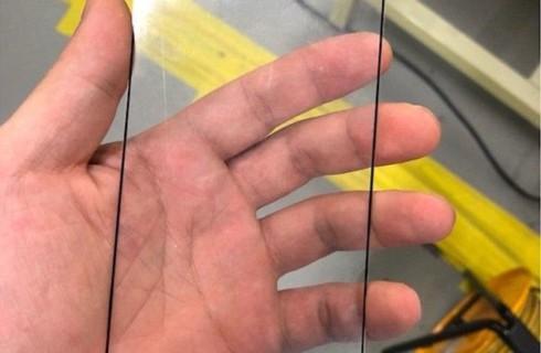 Apple готовит к выпуску самый большой iPhone