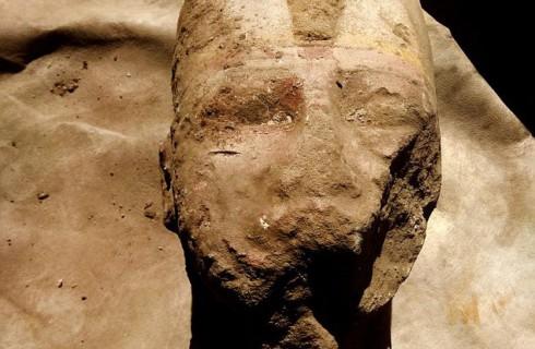 Рамсес II  снова порадовал археологов