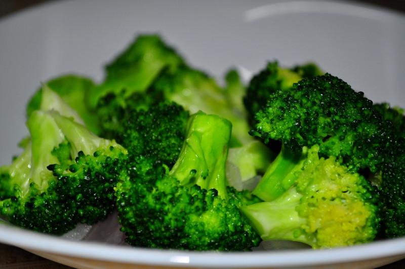 Брокколи – самый волшебный овощ для людей