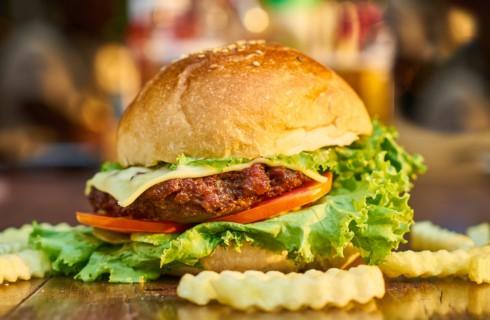 Несколько секретов создания идеальных бургеров