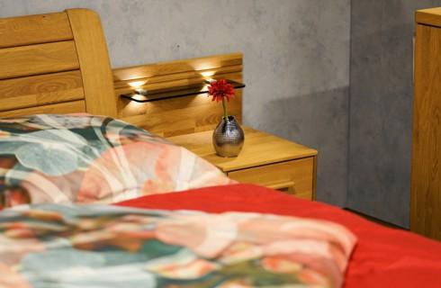 Сексуальную жизнь может спасти новая обстановка в спальне