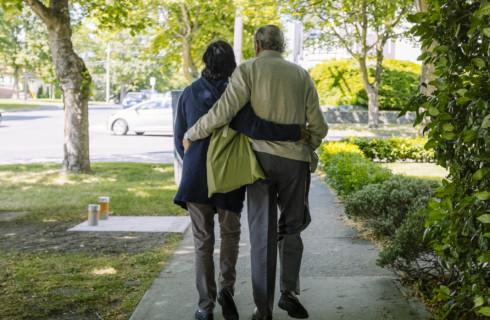 Ученые: женщинам нужны прогулки для здоровья