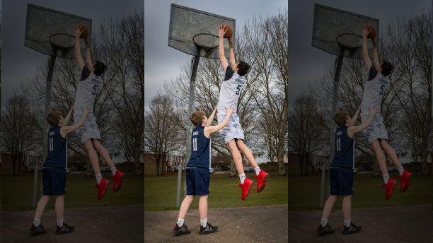 Самый высокий подросток живет в Англии
