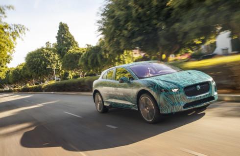 Автопроизводители Европы готовятся к электрическому будущему