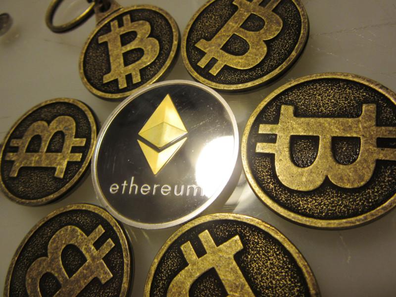 Топ-5 криптовалют, к которым следует присмотреться в 2018 году