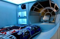 «Звездные войны» помогают наладить сон детей
