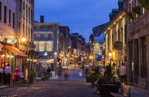 Топ-10 лучших городов мира нынешнего тысячелетия