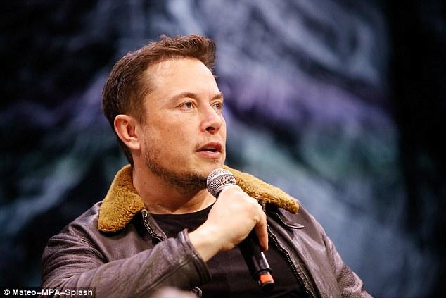 Илон Маск обещает отправить людей на Марс в 2019 году