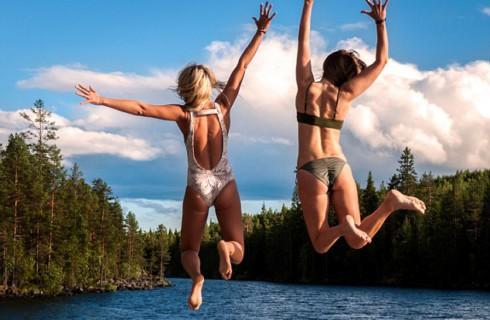 Сису – еще один секрет успеха от скандинавов