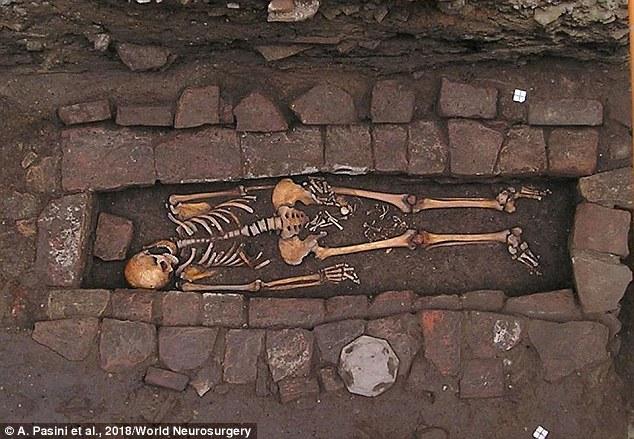 Средневековая женщина помогла разгадать загадки древней медицины