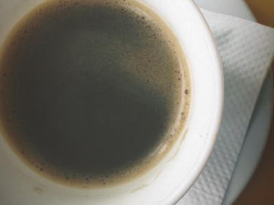 Кофе. Фотограф Екатерина Пастухова