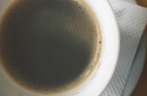 Три чашки кофе в день творят чудеса