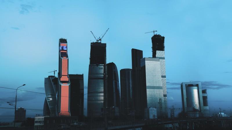 Топ-10 фактов о столице России