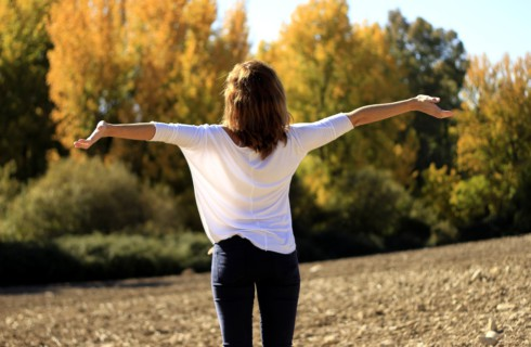 Как быть счастливее – вещи, которые запускают этот процесс в течение 15 минут