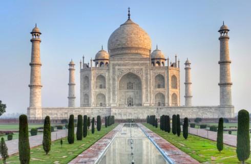 Топ-10 лучших фактов о гробницах