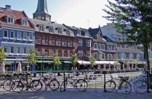 Что можно посмотреть и где поесть во втором по величине городе Дании
