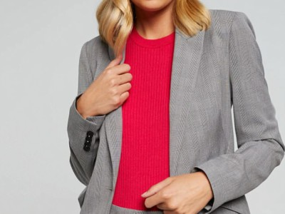 Вариант одежды для успешной карьеры