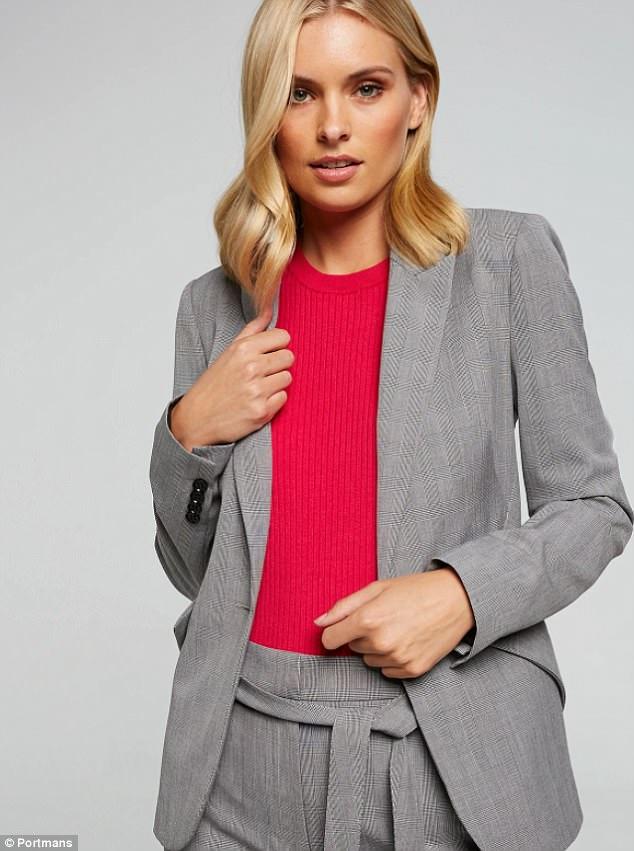 Одежда поможет подняться по карьерной лестнице