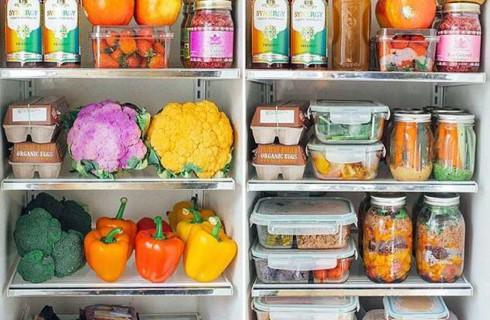 Попробуй радугу, или Несколько простых принципов здорового питания