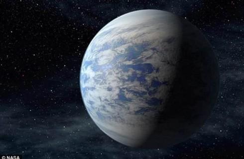 Мы не видим пришельцев из-за гравитации