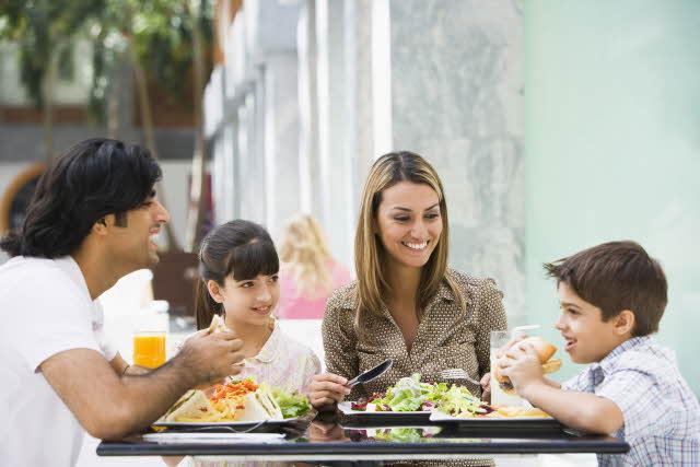 Топ-5 ответов на самые распространенные вопросы о пище