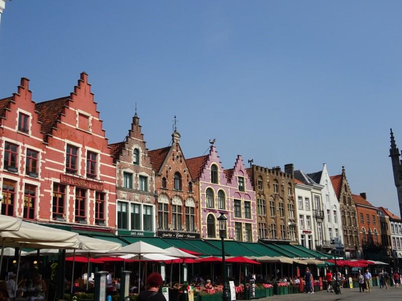 Топ-10 фактов о Бельгии
