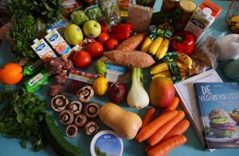 Топ-5 вещей, которые нужно знать при переходе на веганское питание
