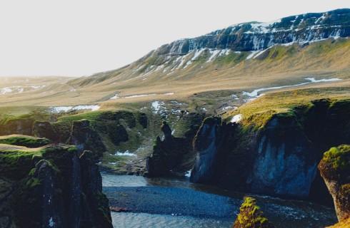 Исландия готова бороться за тропические леса