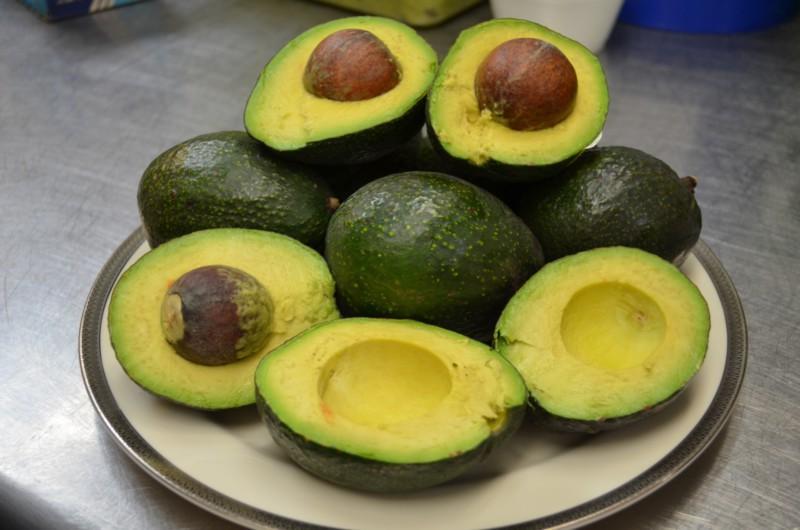 Самый быстрый способ получить спелое авокадо