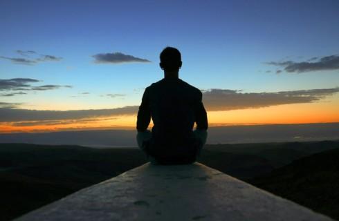 Час медитации способен творить чудеса