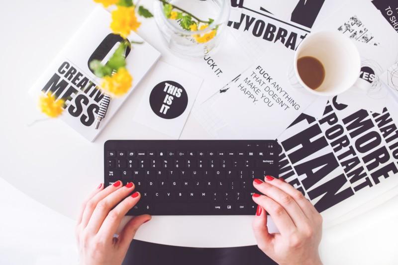 Как можно сделать рабочее место более вдохновляющим