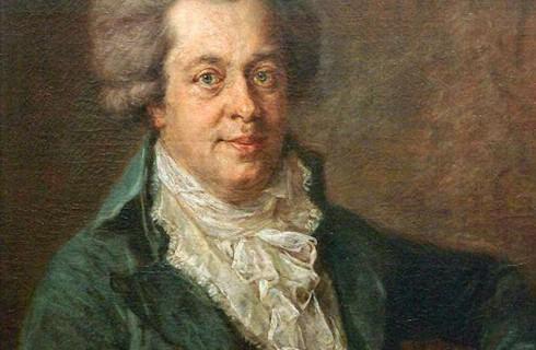 Ученые: Моцарт не был алкоголиком