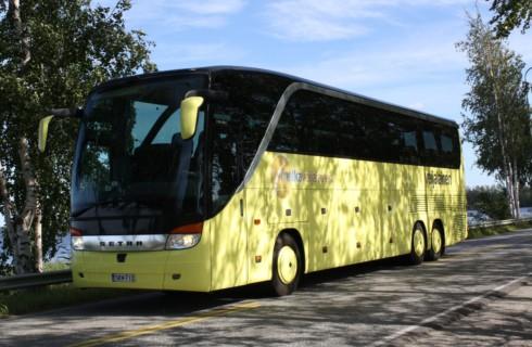 Топ-5 способов остаться в безопасности в автобусах за границей