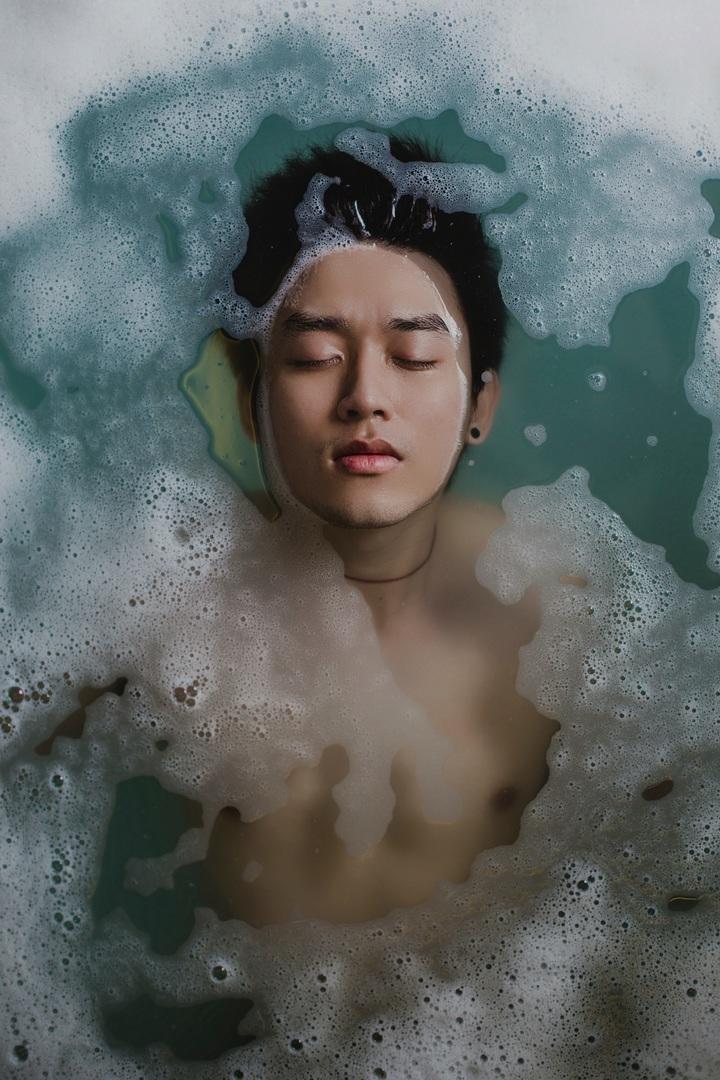 Как принимать ванну, чтобы кожа не пересыхала