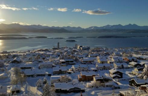 Топ-10 вещей, которые вы не знаете о Норвегии