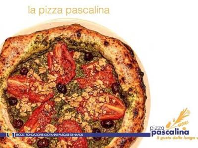 Пицца Паскалина