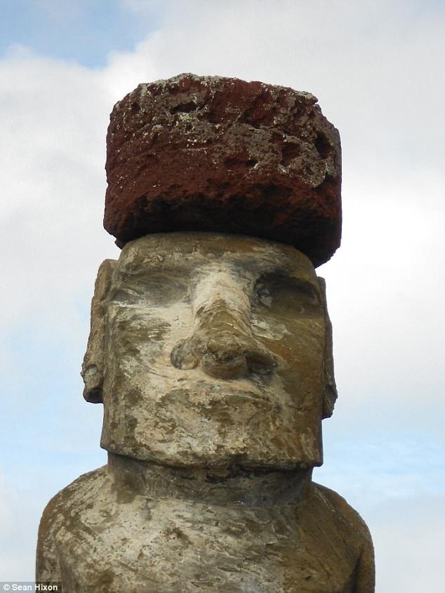 Остров Пасхи скрывал шляпную тайну