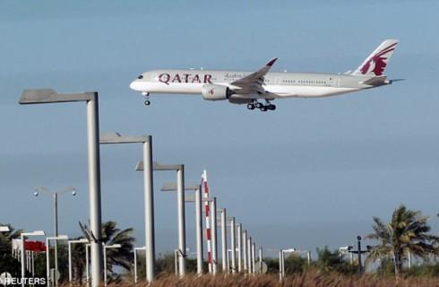 Лучшие авиакомпании и аэропорты выбрали люди