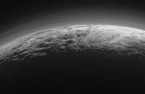 Топ-10 вещей, которые вы не знаете о Плутоне