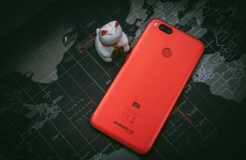 Топ-4 компаний, лучше всего продающих смартфоны