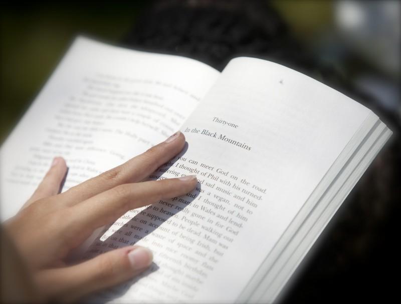 Как выбрать интересную книгу на английском языке
