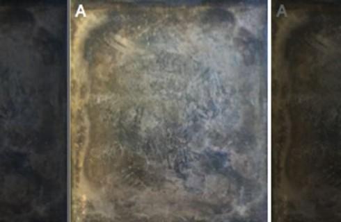 Ученые создают старинные фотографии